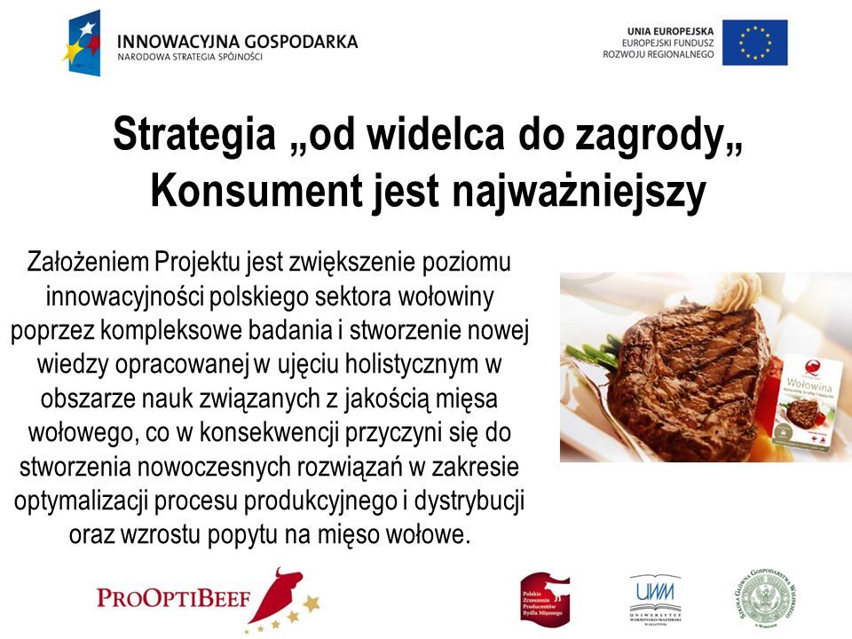 "Strategia ""od widelca do zagrody"""