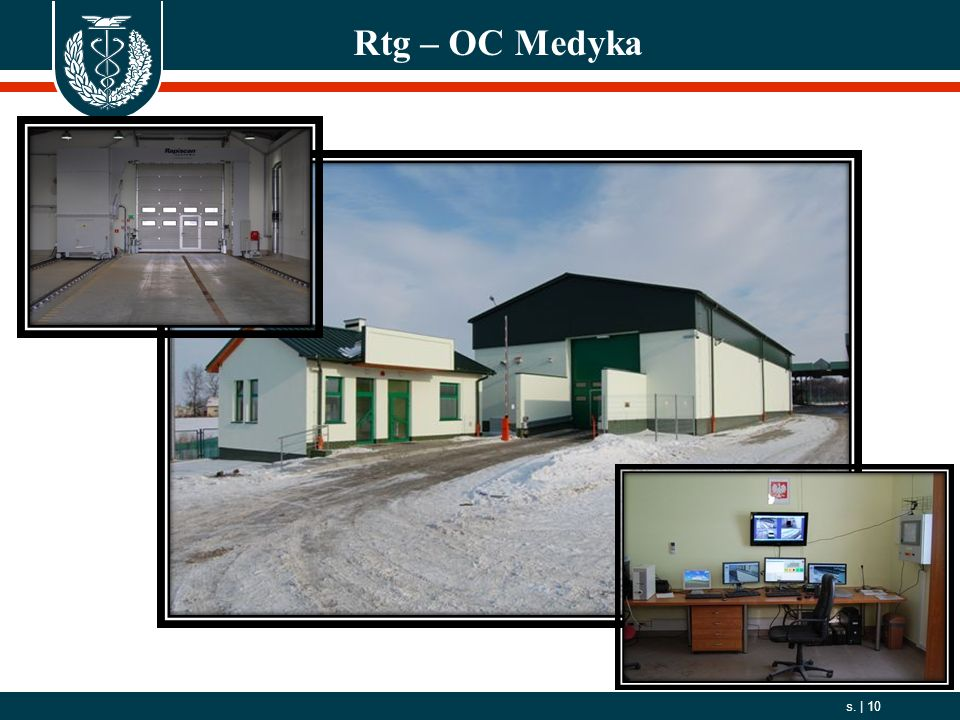 Rtg – OC Medyka