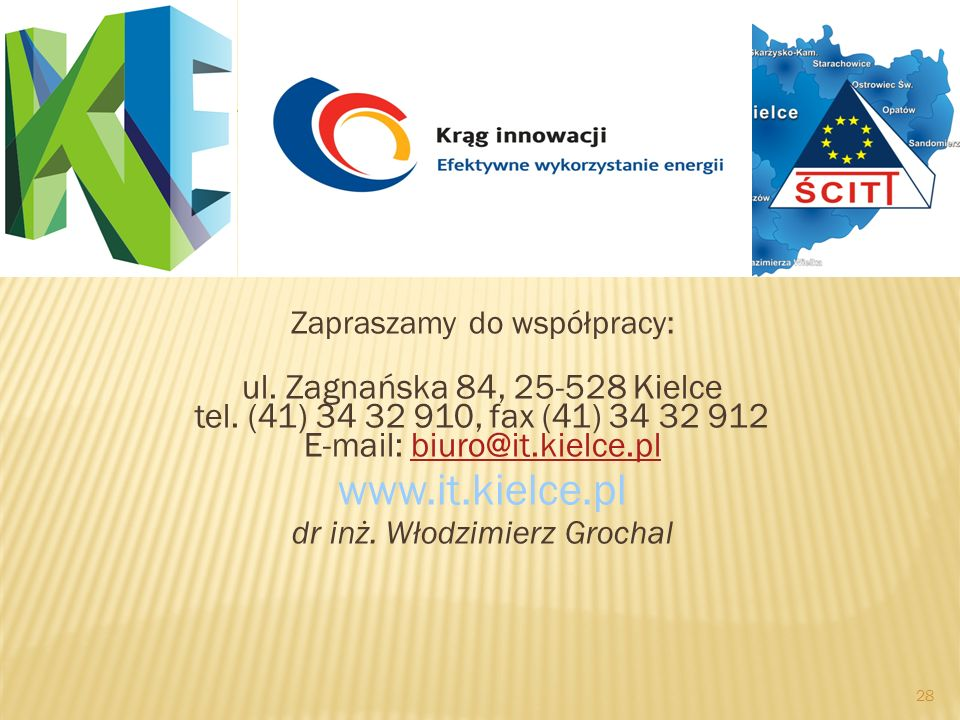 www.it.kielce.pl ul. Zagnańska 84, 25-528 Kielce