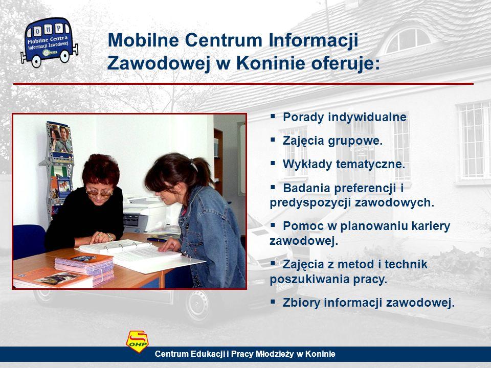 Centrum Edukacji i Pracy Młodzieży w Koninie