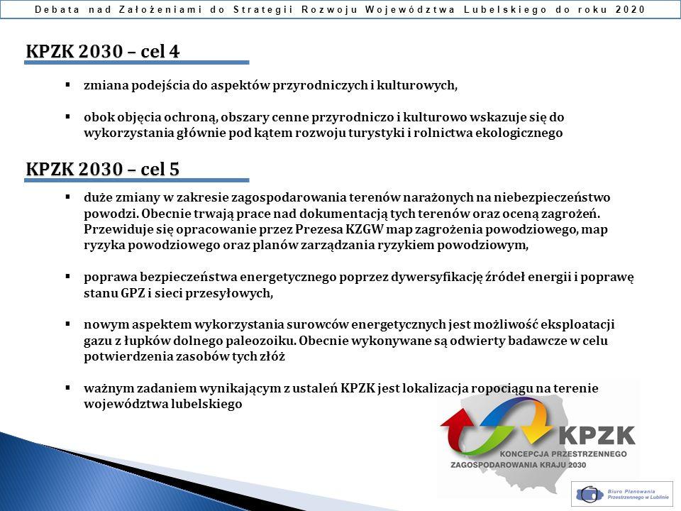 Debata nad Założeniami do Strategii Rozwoju Województwa Lubelskiego do roku 2020