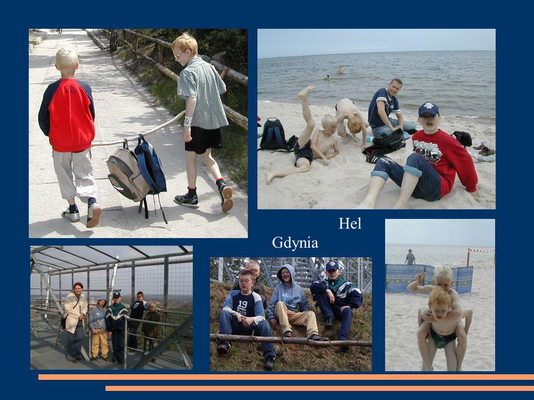 Hel Gdynia