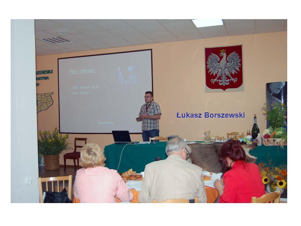 Łukasz Borszewski