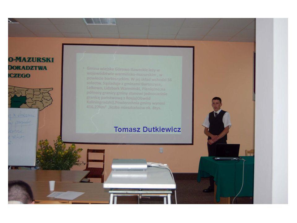 Tomasz Dutkiewicz