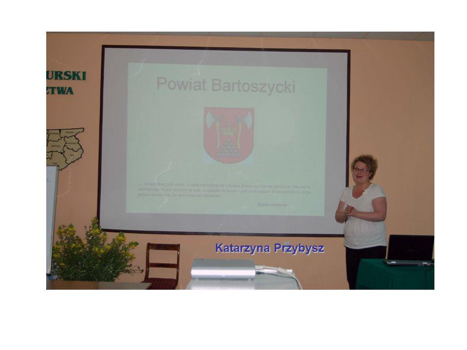 Katarzyna Przybysz