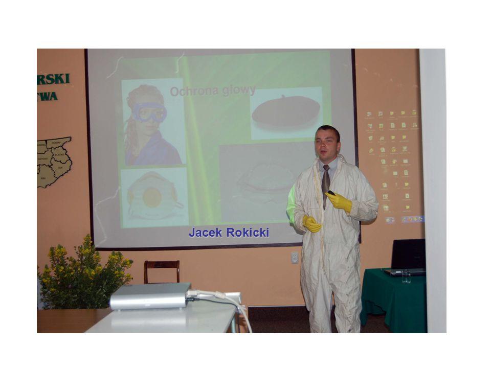 Jacek Rokicki
