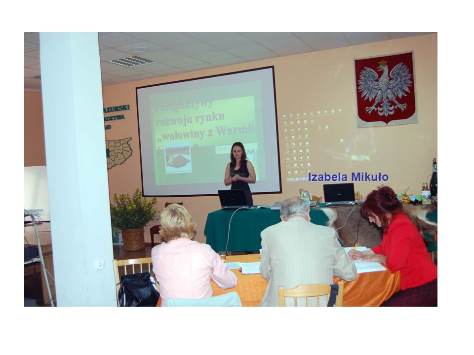 Izabela Mikuło