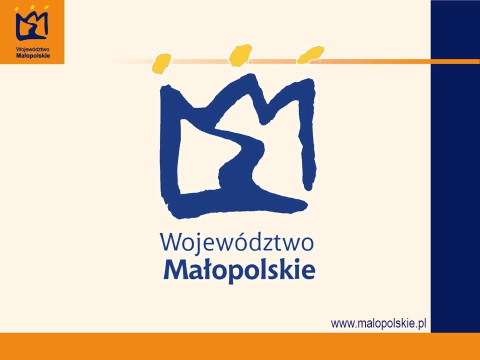 www.malopolskie.pl