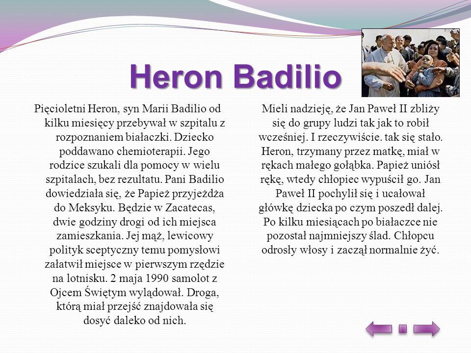 Heron Badilio