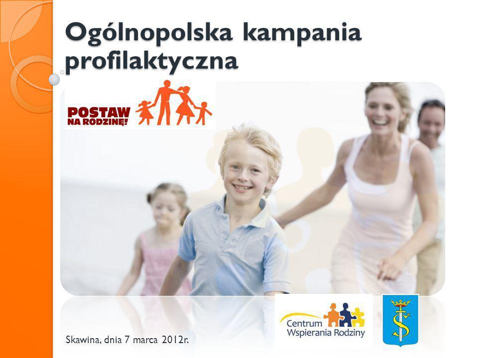 Ogólnopolska kampania profilaktyczna