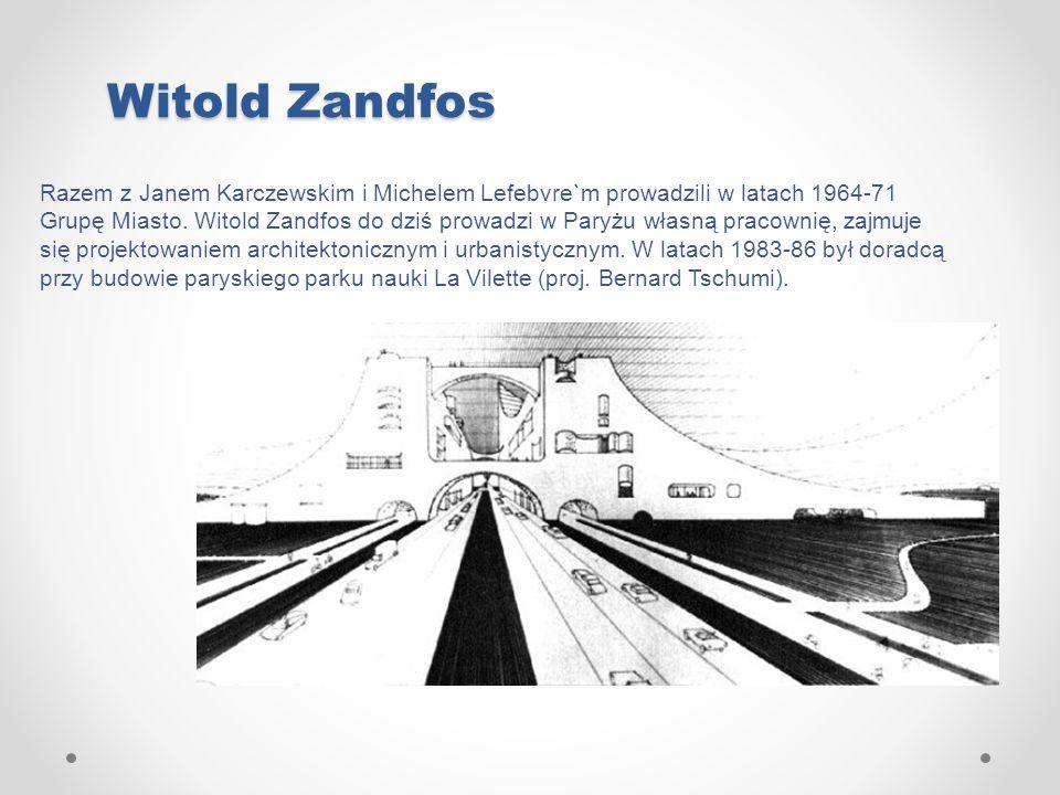 Witold Zandfos