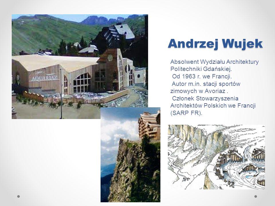 Andrzej Wujek
