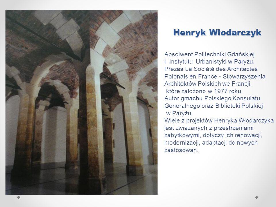 Henryk Włodarczyk