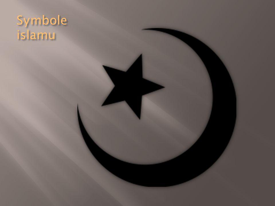 Symbole islamu