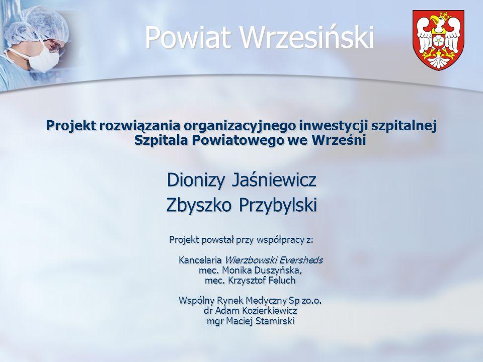 Dionizy Jaśniewicz Zbyszko Przybylski