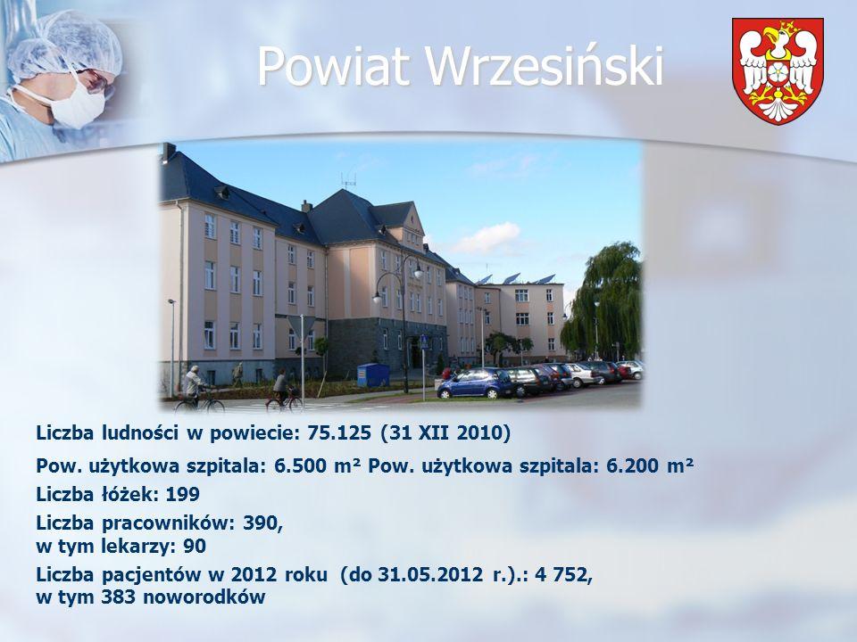 Liczba ludności w powiecie: 75.125 (31 XII 2010)