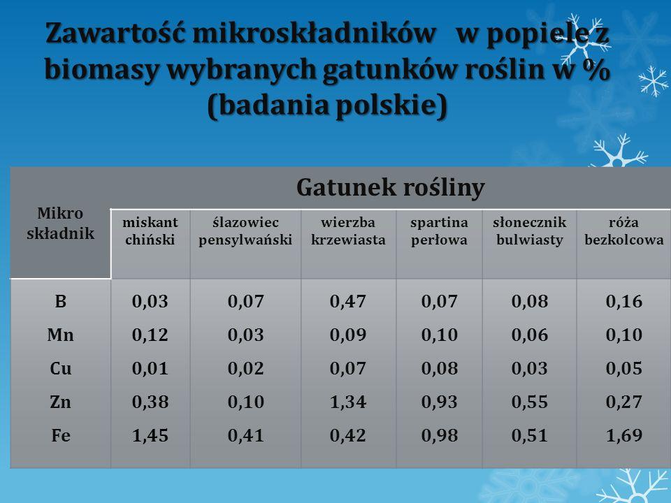 ślazowiec pensylwański