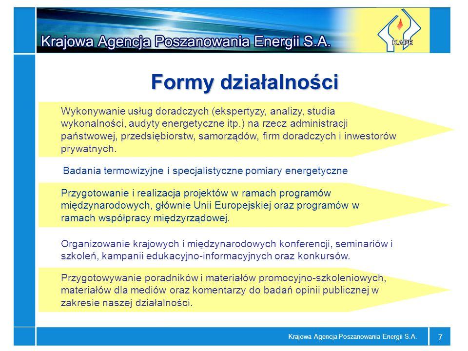 Badania termowizyjne i specjalistyczne pomiary energetyczne