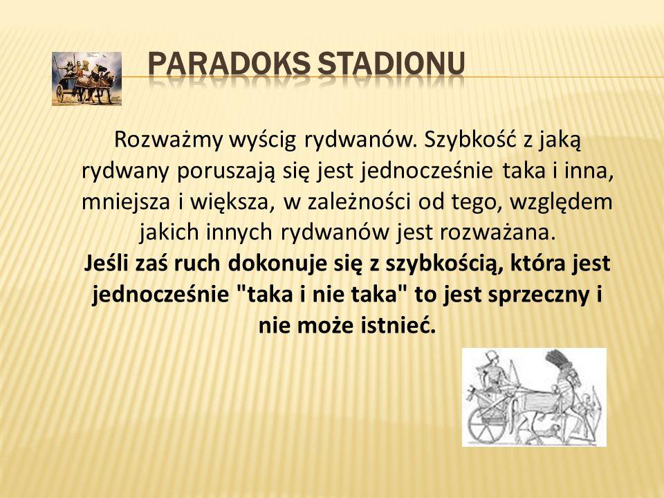 Paradoks stadionu