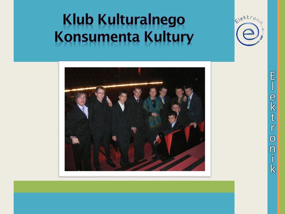Klub Kulturalnego Konsumenta Kultury