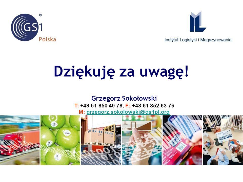 M: grzegorz.sokolowski@gs1pl.org