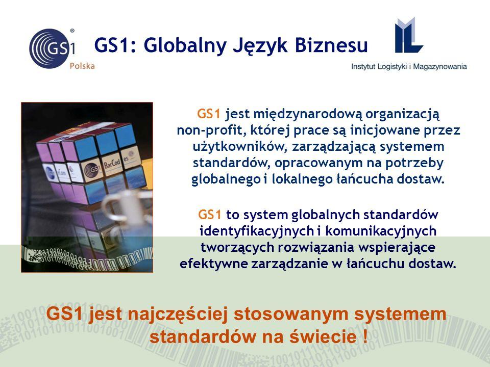 GS1: Globalny Język Biznesu
