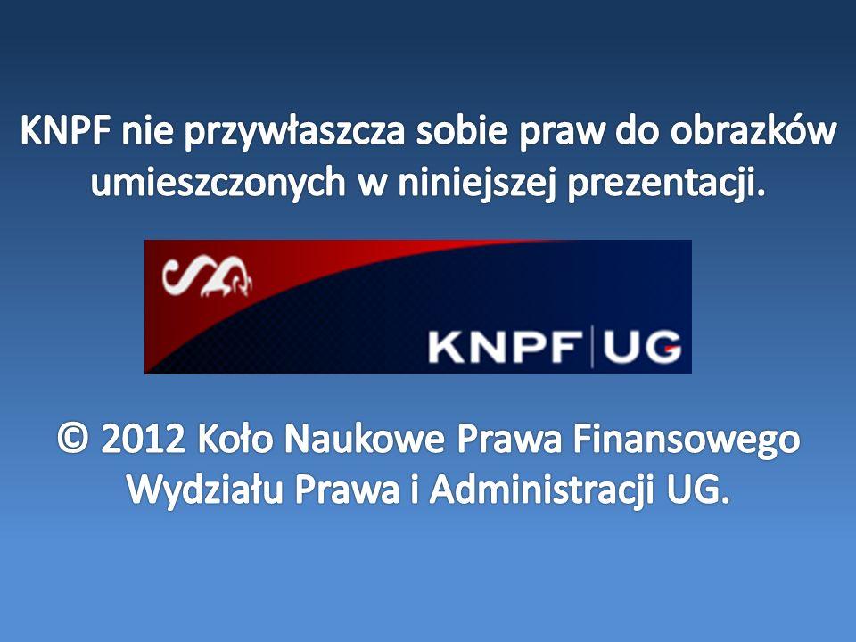 KNPF nie przywłaszcza sobie praw do obrazków umieszczonych w niniejszej prezentacji.