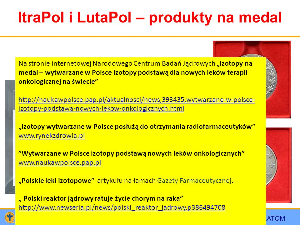ItraPol i LutaPol – produkty na medal