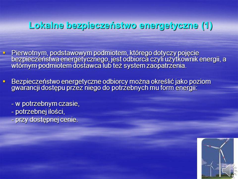 Lokalne bezpieczeństwo energetyczne (1)
