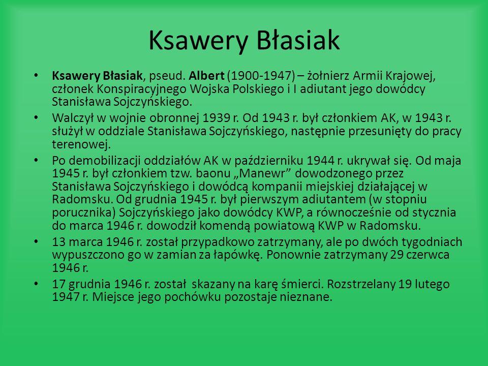 Ksawery Błasiak