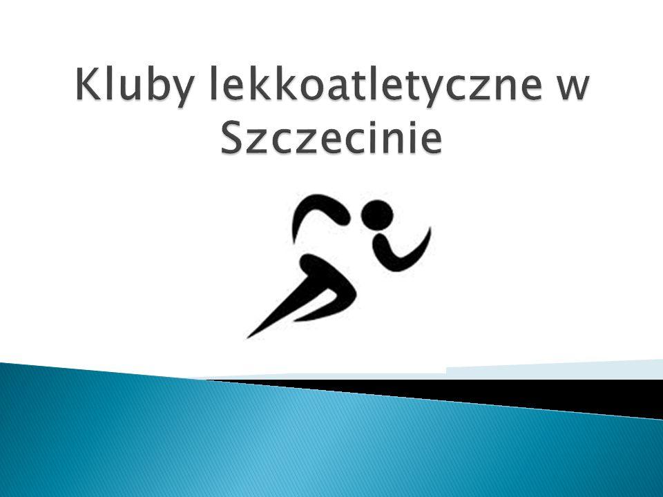 Kluby lekkoatletyczne w Szczecinie