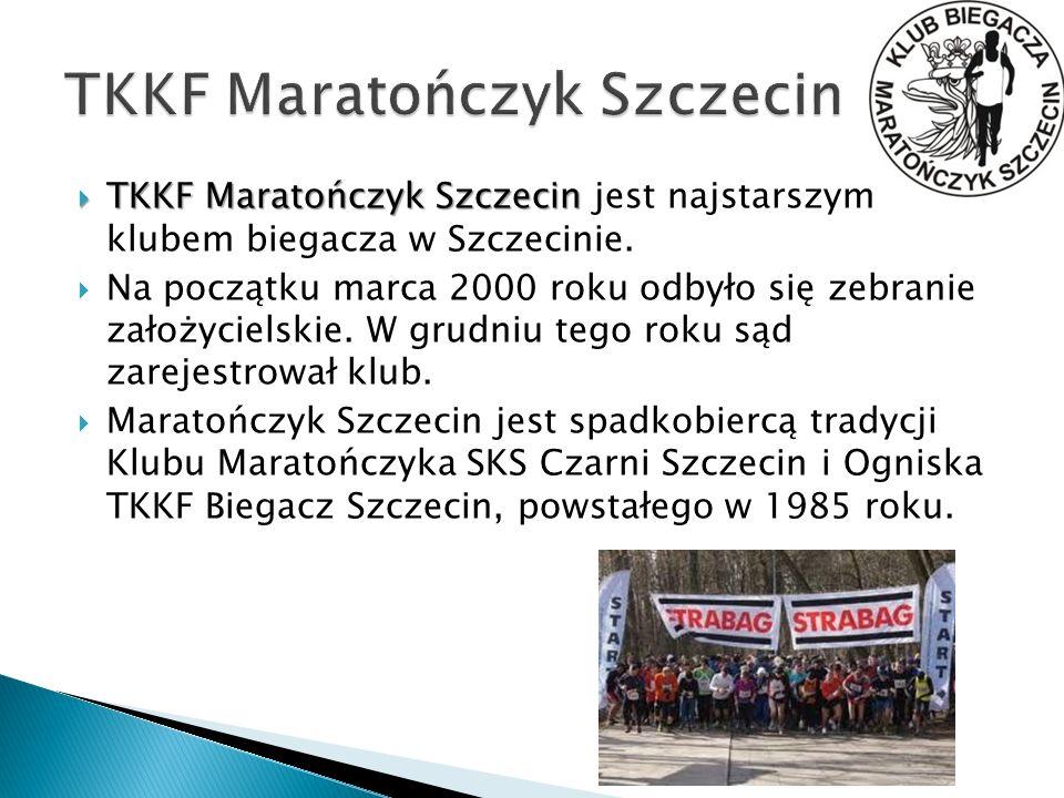 TKKF Maratończyk Szczecin
