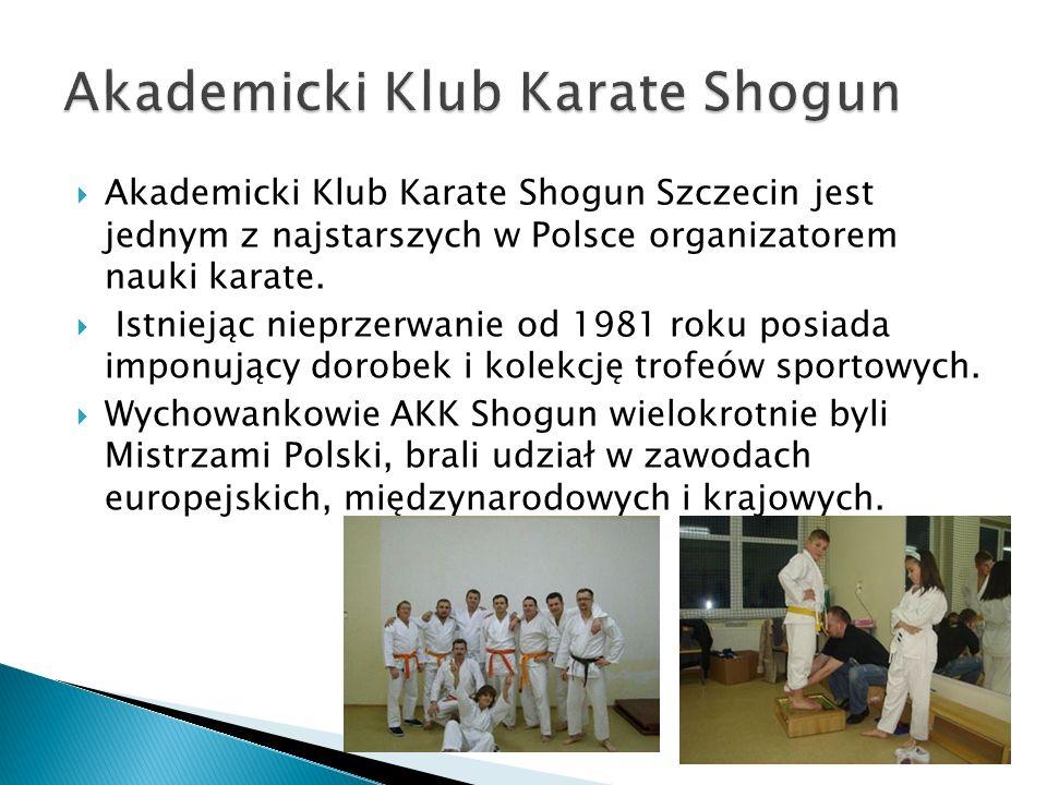 Akademicki Klub Karate Shogun