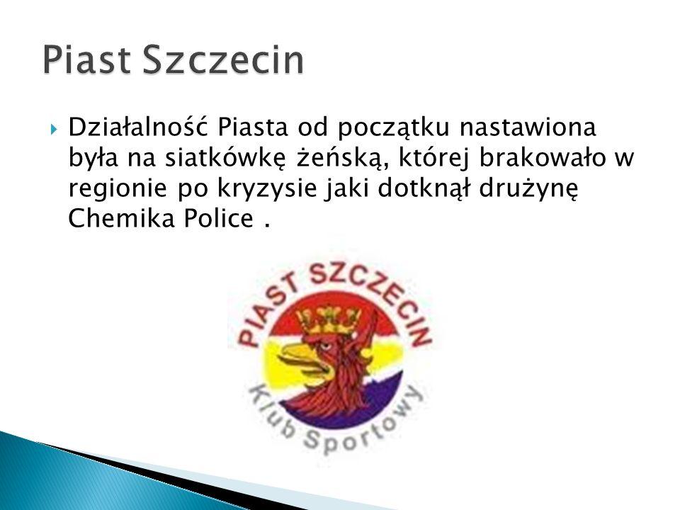 Piast Szczecin