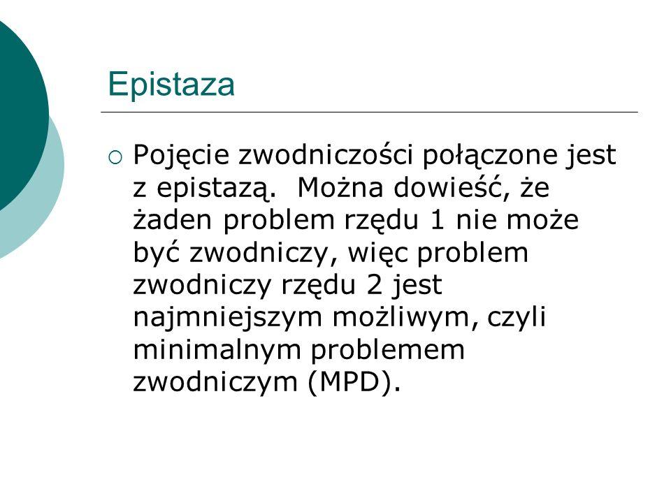 Epistaza