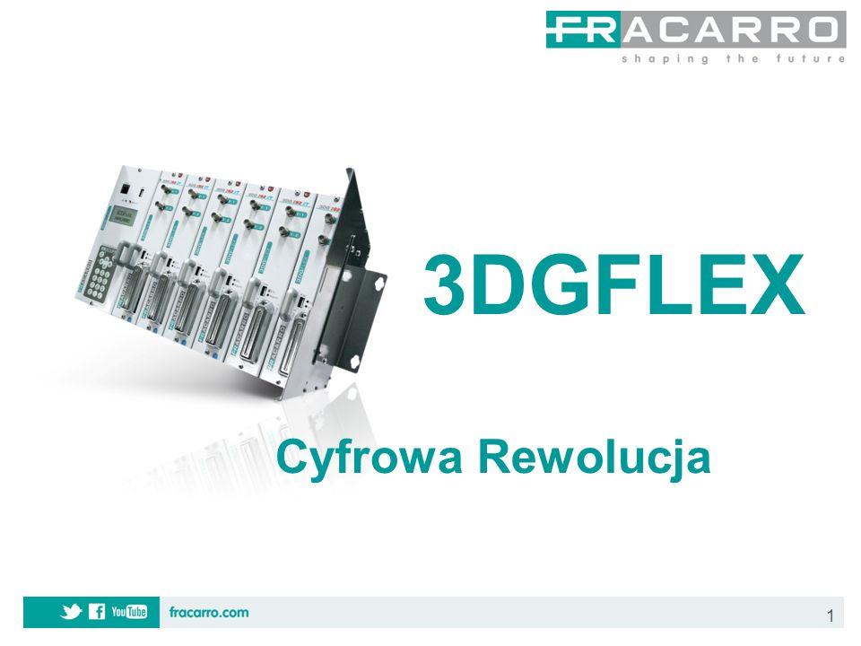 3DGFLEX Cyfrowa Rewolucja