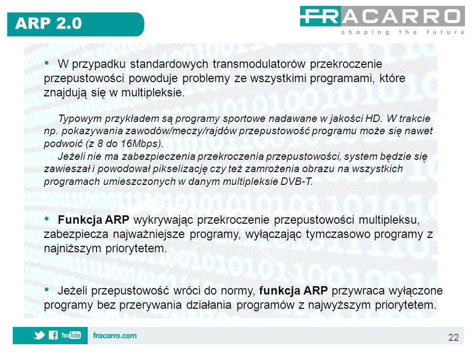 ARP 2.0