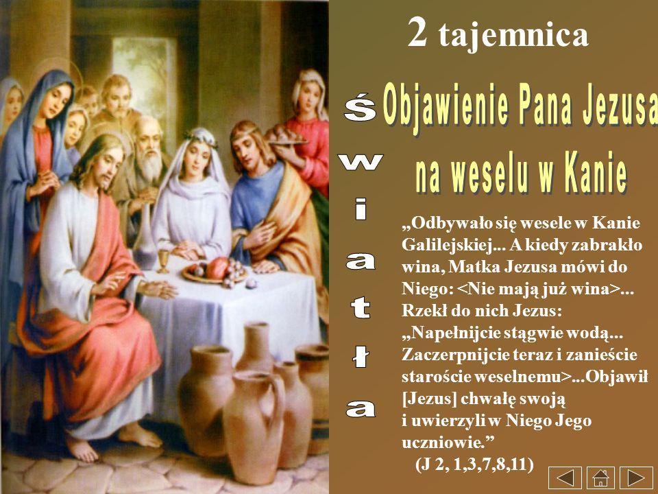 Objawienie Pana Jezusa