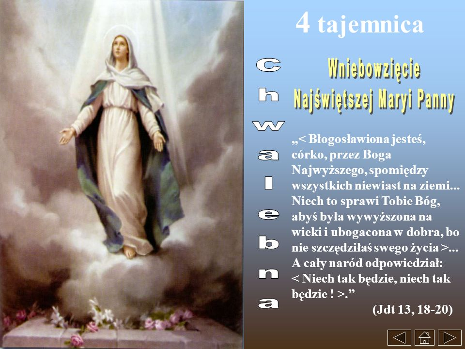 Najświętszej Maryi Panny