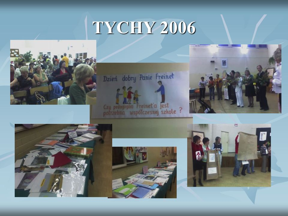 TYCHY 2006