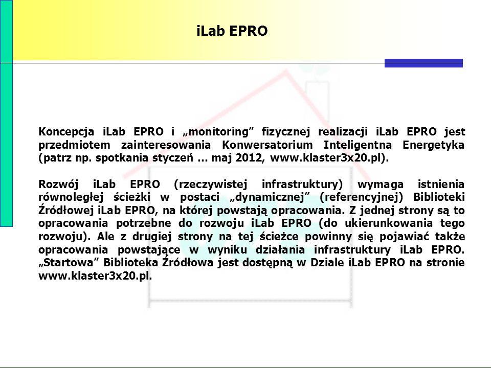 iLab EPRO