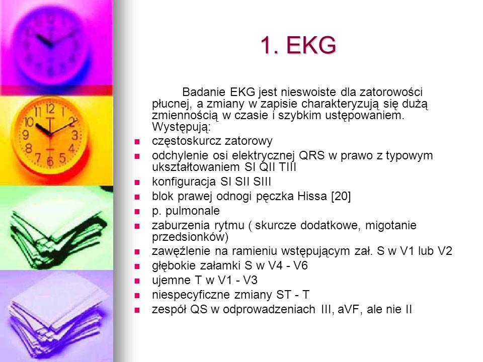 1. EKG