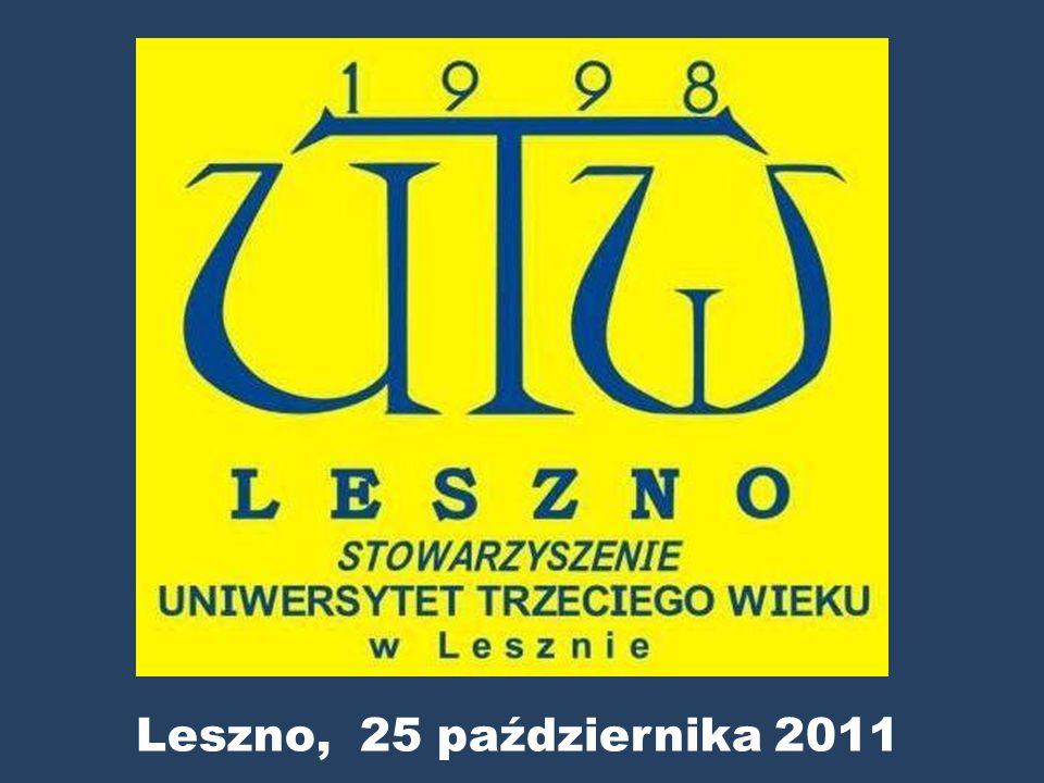 Leszno, 25 października 2011