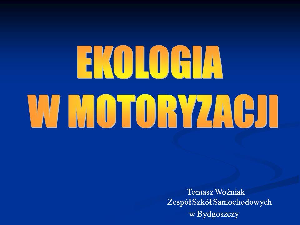 Tomasz Woźniak Zespół Szkół Samochodowych