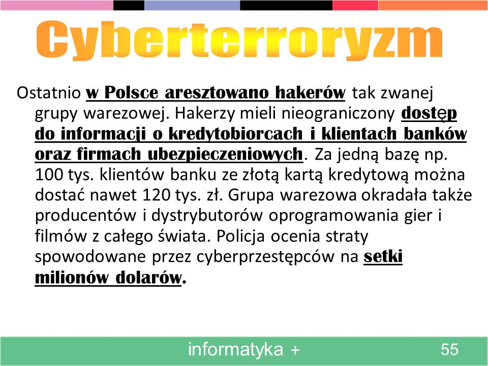 Cyberterroryzm