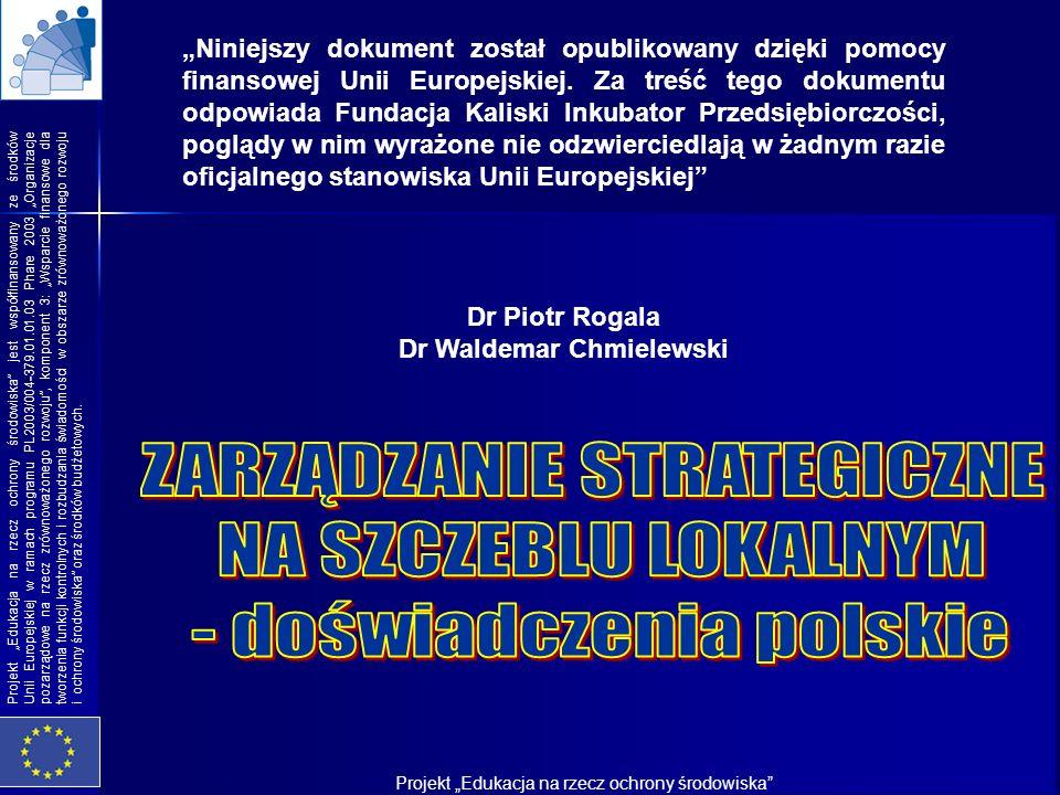Dr Waldemar Chmielewski