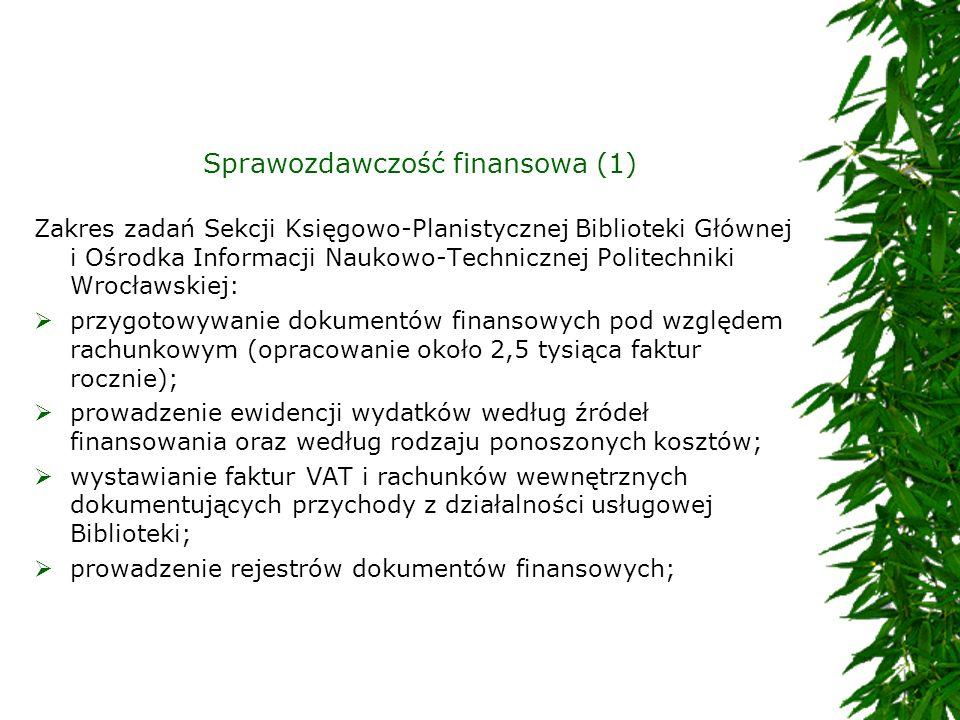 Sprawozdawczość finansowa (1)