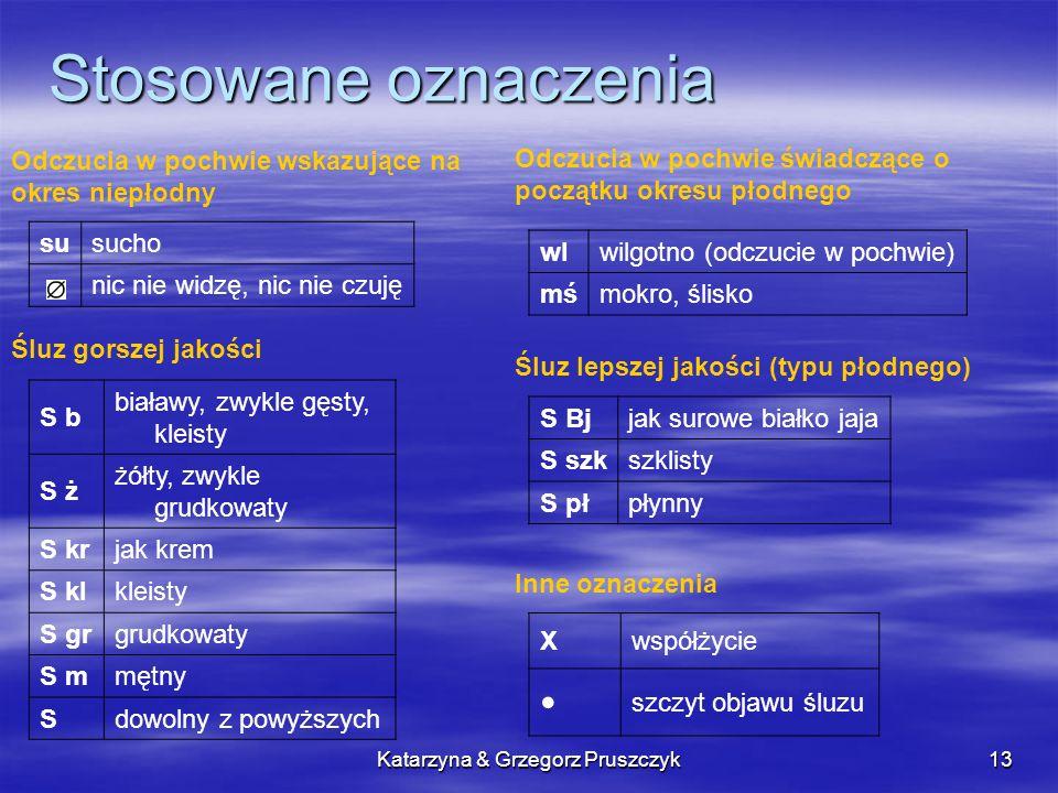 Katarzyna & Grzegorz Pruszczyk