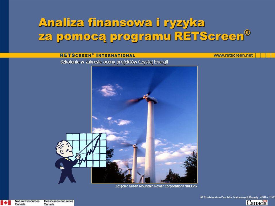 Szkolenie w zakresie oceny projektów Czystej Energii