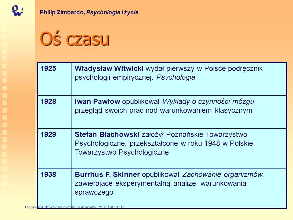 Philip Zimbardo, Psychologia i życie